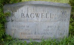 William M. Bagwell