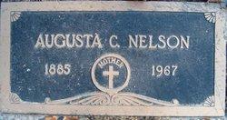 Augusta Carolina <I>Heinrich</I> Nelson