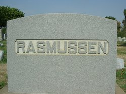 Doris Kathrine Elise <I>Hansen</I> Rasmussen