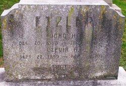 John H. Etzler