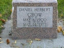 Daniel Herbert Grow