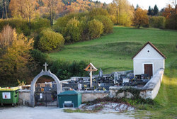 Sentlambert Cemetery