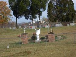 Kite Cemetery