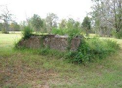 Williams Private Cemetery