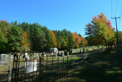 Silver Street Cemetery