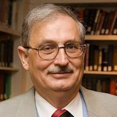 George Paul Farris