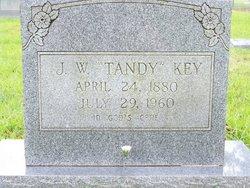 """John Walter """"Tandy"""" Key"""