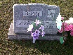 Beverly A <I>Corson</I> Berry