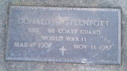 Donald William Steenfott