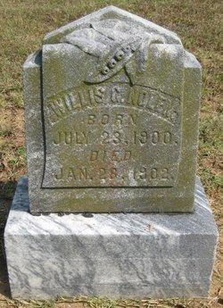 Willis G Nolen