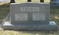 Lydia Ethel <I>Grass</I> Thomas