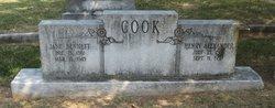Henry Alexander Cook