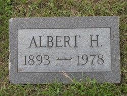 Albert Henry Prettyman