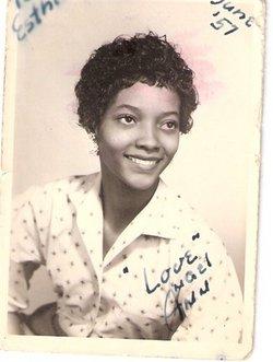 Annie Laura Byrd