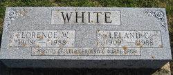 Leland Cunningham White