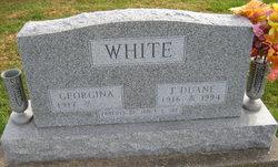 T Duane White