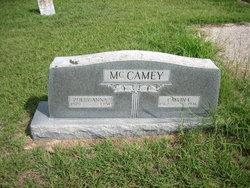 Calvin Lafayette McCamey