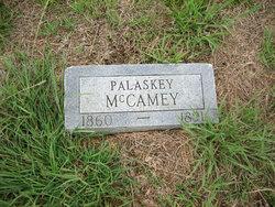 Palaskey McCamey