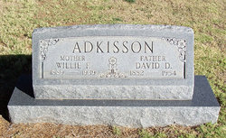 David Douglas Adkisson