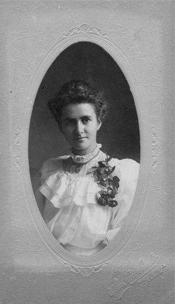 Marie Rosette <I>Dorpat</I> Bernhardt