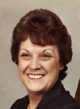 Shirley Blanche <I>Johnson</I> Satterfield