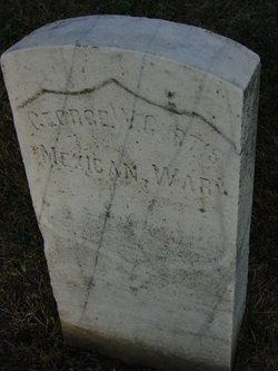 George W Curtis