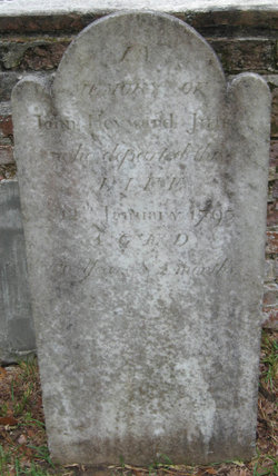 John Heyward, Jr