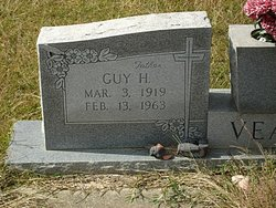 Guy H. Veal