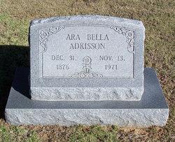 Ara Bella <I>Gidden</I> Adkisson