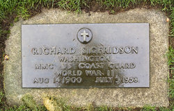 Richard Sigfridson