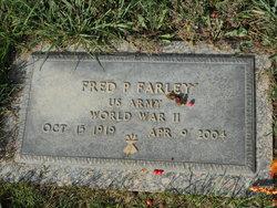 Fred P. Farley