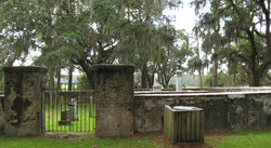 Heyward Family Cemetery