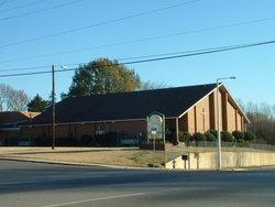 Mount Pisgah Missionary Baptist Church Cemetery
