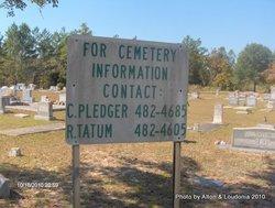 Hasty Pond Cemetery
