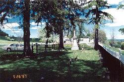 Pruyn & Faulkner Cemetery
