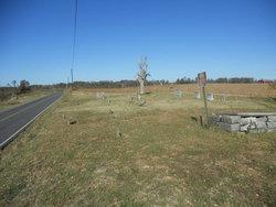 Vester Crowder Cemetery
