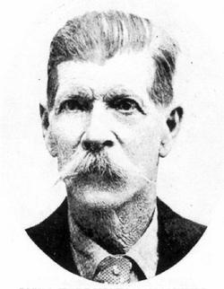 John Ferrington Manwill