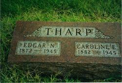 Edgar Newton Tharp