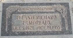 Leland Richard Lamoreaux