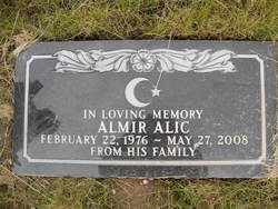 Almir Alic