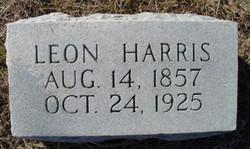 Leon William Harris