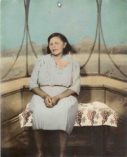 Hattie Agnes <I>Toney</I> McGuire