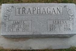 James Traphagan