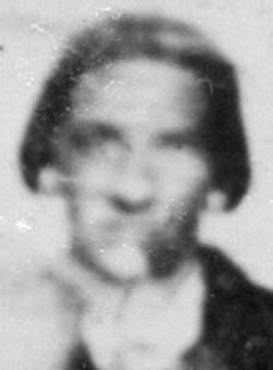 Isabella Pilkington Hilton