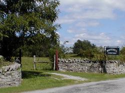 Wilhoite-Whitesell Cemetery