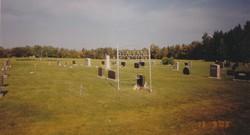 Saint Albans Cemetery