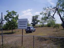 Creedmoor Cemetery