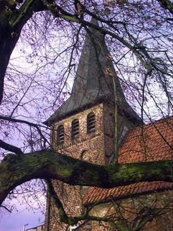 Gertruden-Kirchhof