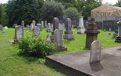 Clarksville Presbyterian Church Cemetery
