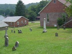 Greensboro Presbyterian Church Cemetery